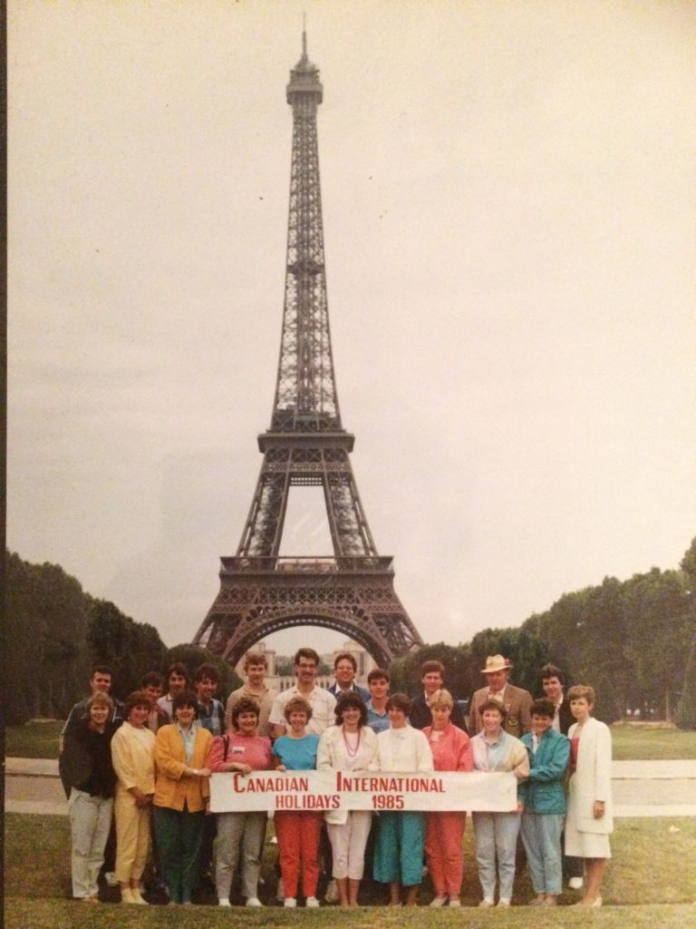 4-H in Paris